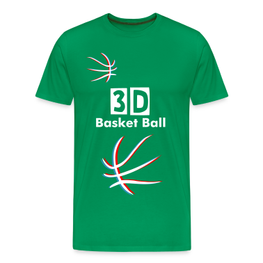 3D BASKET 3D BASKETBALL