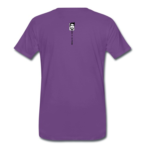 alianti - uomo - Maglietta Premium da uomo