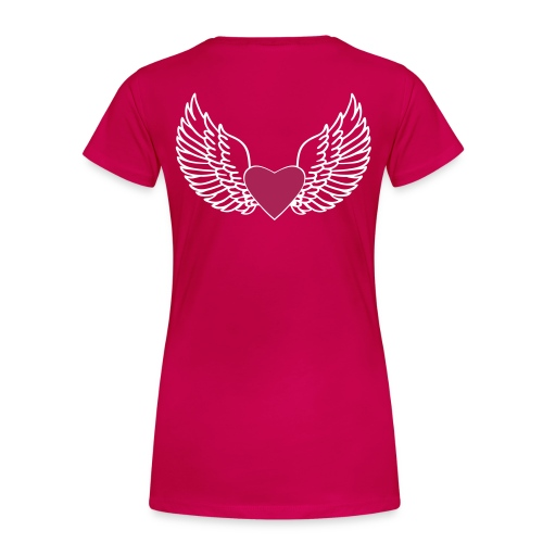 YOUNG N FRESH - Women's Premium T-Shirt