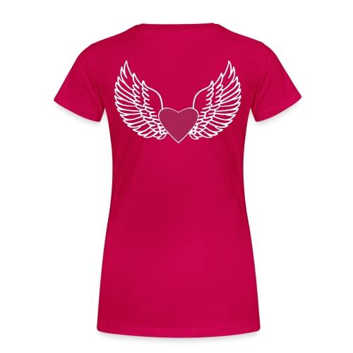 YOUNG N FRESH - Women's Premium T-Shirt