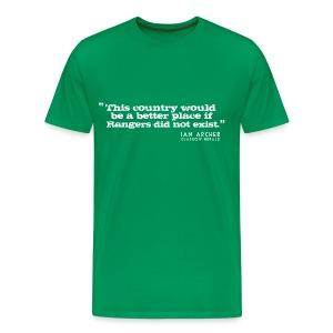 This Country - Men's Premium T-Shirt