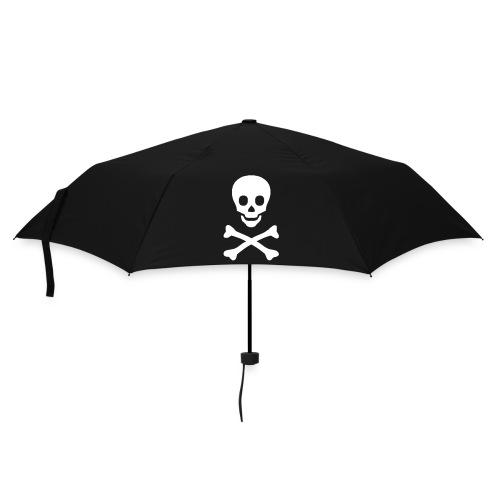 Parapluie pirate - Parapluie standard