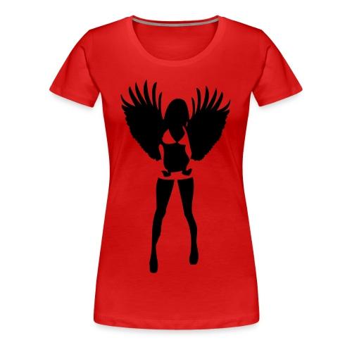 Traumfrau - Frauen Premium T-Shirt