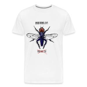 casiegraphics Linsenfliege - Männer Premium T-Shirt