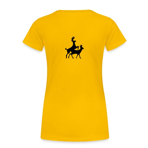 Dolly - Frauen Premium T-Shirt