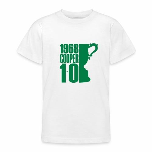 LEAGUE CUP - 1968 - 1.0  - Teenage T-Shirt