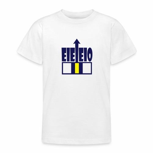 EIEIEIO - HOME - Teenage T-Shirt