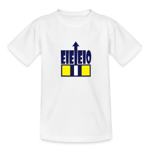 EIEIEIO - AWAY - Teenage T-shirt