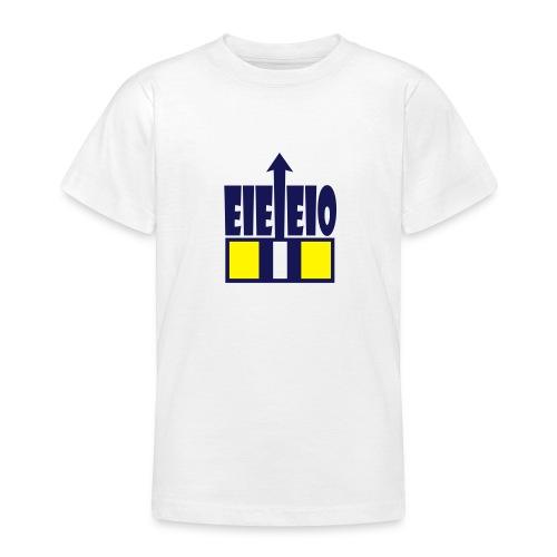 EIEIEIO - AWAY - Teenage T-shirt