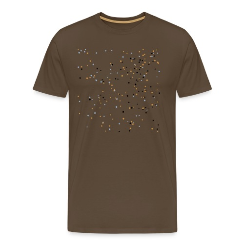 Im seeing Spots - Men's Premium T-Shirt