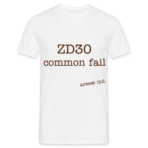 ZD301 - Men's T-Shirt