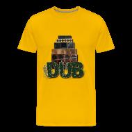 T-Shirts ~ Men's Premium T-Shirt ~ Dub