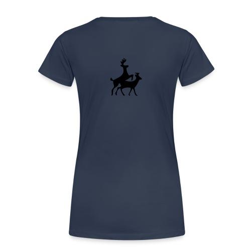 Gaby - Frauen Premium T-Shirt
