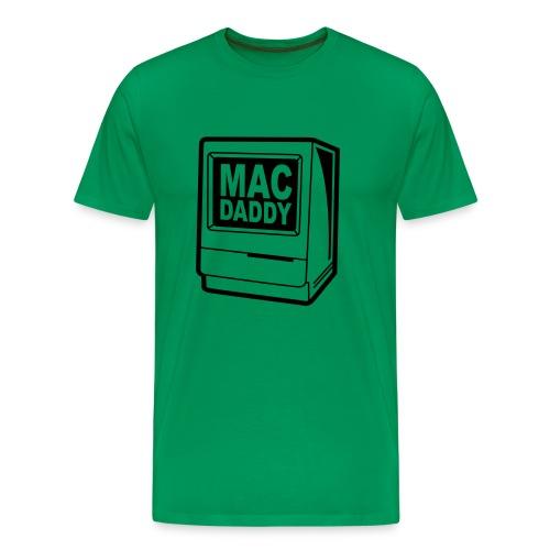 MacDaddy - Mannen Premium T-shirt