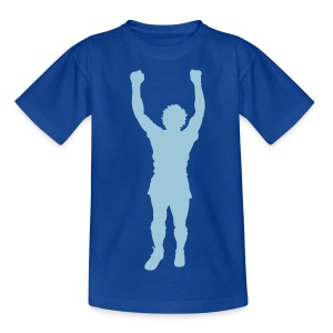 BILLY STATUE - Teenage T-shirt