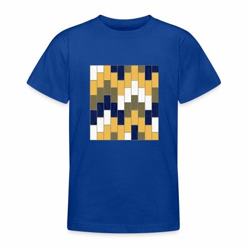 ONT' WAY SUBWAY - Teenage T-Shirt