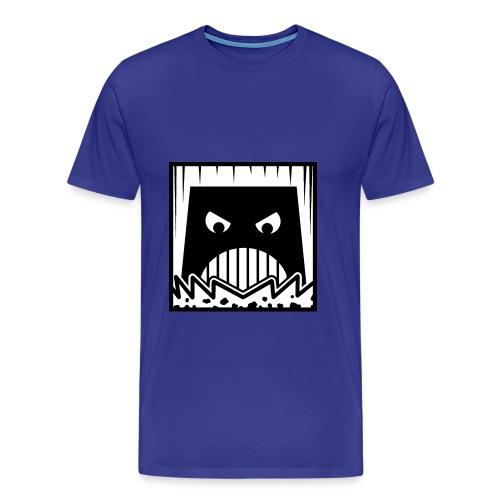 Zastampfa - Männer Premium T-Shirt
