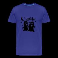 T-shirts ~ Mannen Premium T-shirt ~ Spook