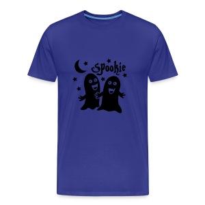 Spook - Mannen Premium T-shirt