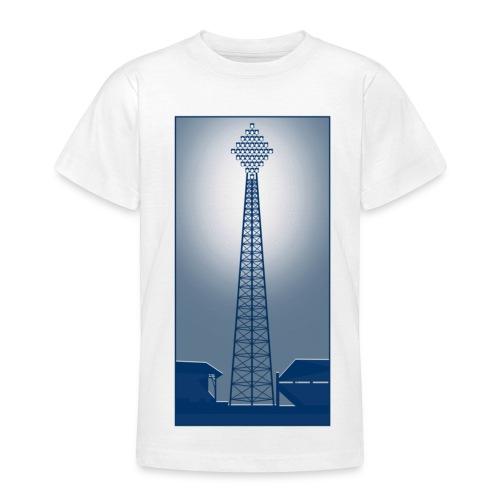 VINTAGE FLOODLIGHT - EVENING - Teenage T-shirt