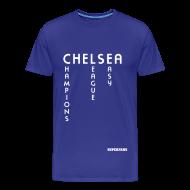 T-Shirts ~ Men's Premium T-Shirt ~  Easy