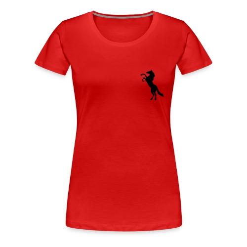 Cabré - T-shirt Premium Femme