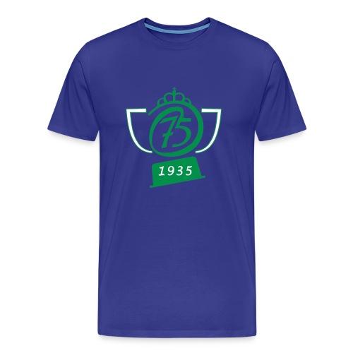 Camiseta 14 de Abril  - Camiseta premium hombre