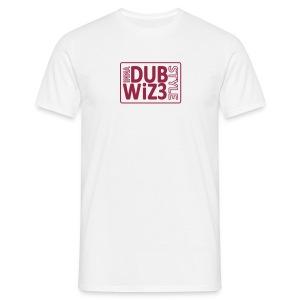 inna DUBWIZ3 style - Men's T-Shirt