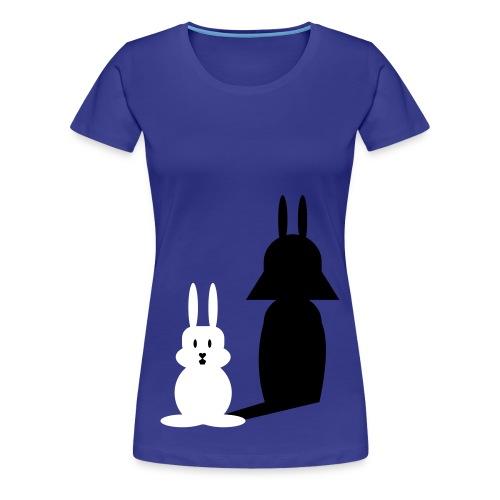 bunny - Maglietta Premium da donna