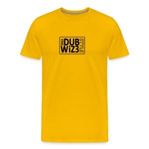 inna DUBWIZ3 style - Men's Premium T-Shirt