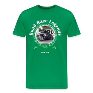 Road Race Legends 1967 - Men's Premium T-Shirt