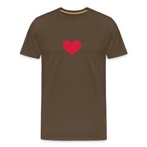 SS - Mannen Premium T-shirt
