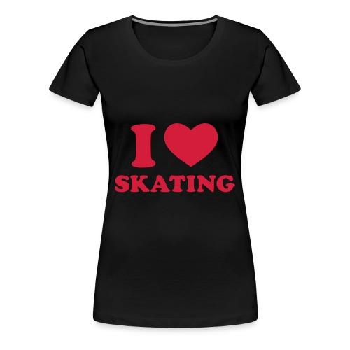 le t-shirt - T-shirt Premium Femme