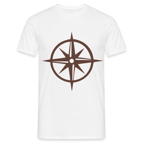 T-Shirt Mann - Männer T-Shirt