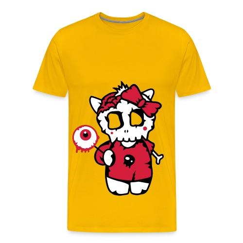 ! - Men's Premium T-Shirt