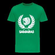 T-Shirts ~ Men's Premium T-Shirt ~ Samaras