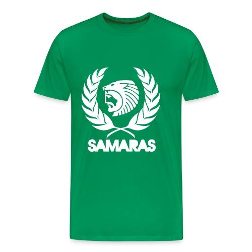 Samaras - Men's Premium T-Shirt