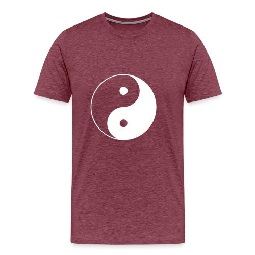 benemale - Maglietta Premium da uomo
