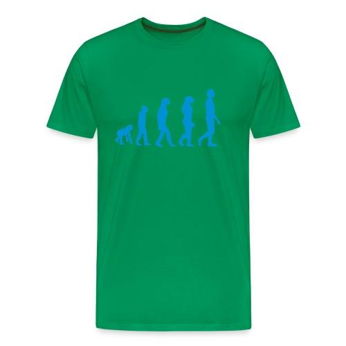 EVO - Men's Premium T-Shirt