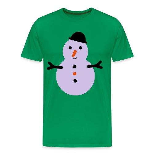 Jack Frost - Maglietta Premium da uomo