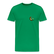 T-Shirts ~ Men's Premium T-Shirt ~ Product number 14031840