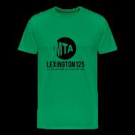 T-Shirts ~ Men's Premium T-Shirt ~ Lexington 125