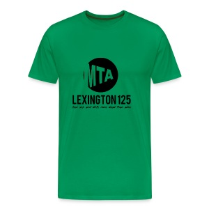Lexington 125 - Men's Premium T-Shirt