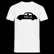 T-Shirts ~ Men's T-Shirt ~ Neu! Motorik