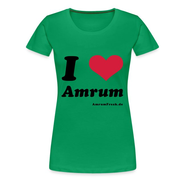 I Love Amrum