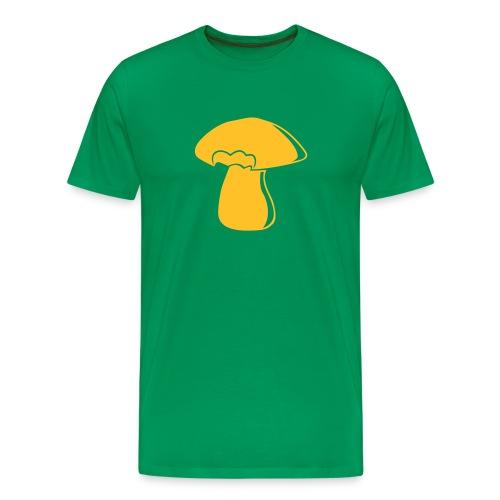 fungibyte - Männer Premium T-Shirt
