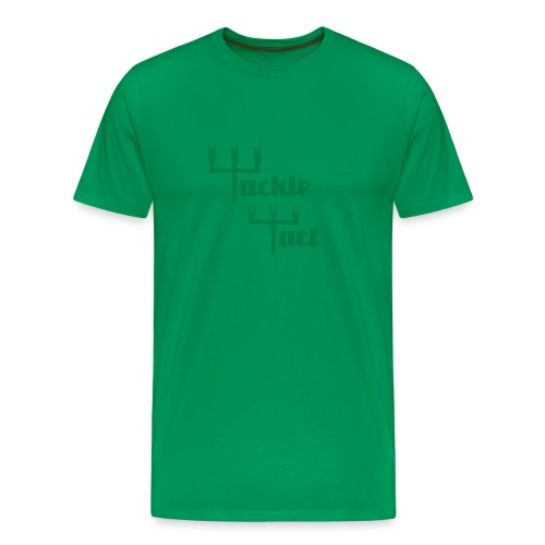 Tackle Tart - Men's Premium T-Shirt