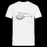 T-Shirts ~ Männer T-Shirt ~ Schienenersatzverkehr 2