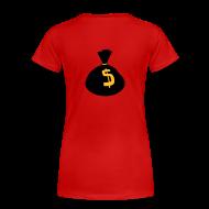 Camisetas ~ Camiseta premium mujer ~ Número del producto 14058115