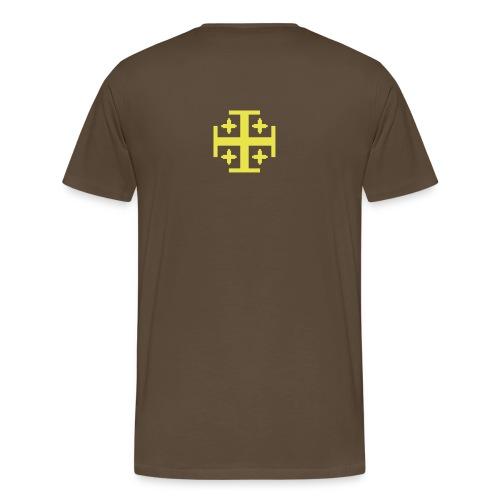 St Antony's Forest Gate - Men's Premium T-Shirt